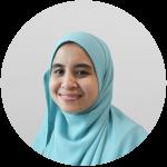 Dr. Suhaila Binti Abdullah